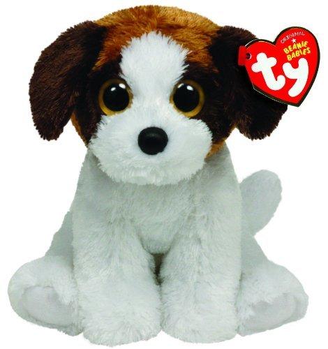 Yodel 6 The St Bernard Dog - TY Beanie Babies - Original by Ty Inc.