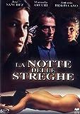 la notte delle streghe (Dvd) Italian Import by manuela arcuri