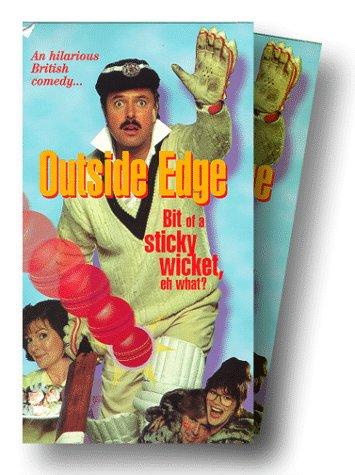 Outside Edge [VHS]