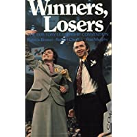 Winners, Losers: The 1976 Tory Leadership Convention