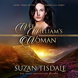 Wee William's Woman Audiobook