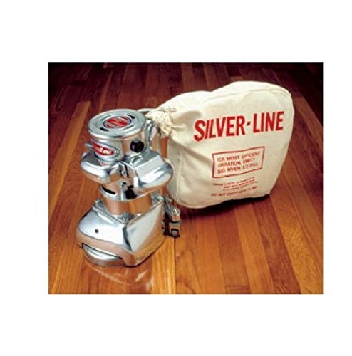 Essex SL-7 Silver Line Floor Edger