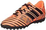 adidas Boys' Nemeziz 17.4 Tf J Footbal Shoes