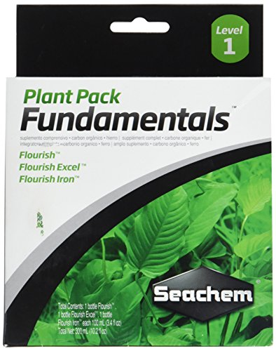 Seachem Plant Fundementals different 100ml