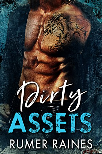 Dirty Assets (Soul of the Sinner- Book 2)