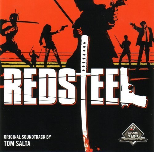 Red Steel Original Soundtrack