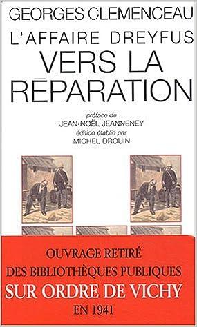 Lire un Vers la réparation pdf, epub ebook