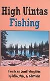 High Uintas Fishing
