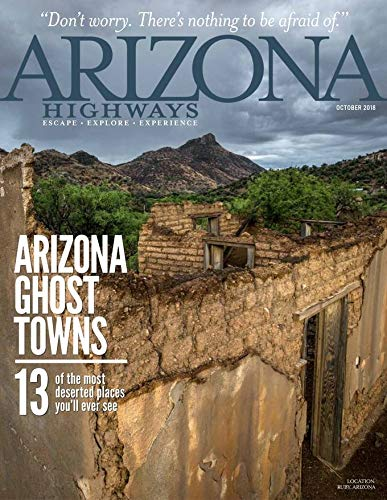 Subscribe to Arizona Highways Magazine