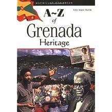 A-Z of Grenada Heritage