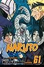 Naruto, Vol. 61: Uchiha Brothers United Front (Naruto Graphic Novel)