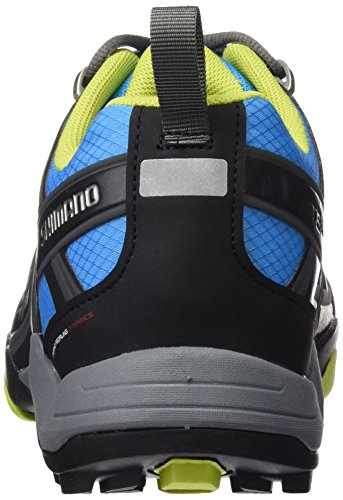 Chaussures 34 Shimano Bleu Chaussures Shimano mTB sH adulte sPD rggEqw
