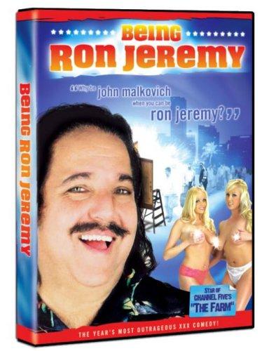Being Ron Jeremy [Reino Unido] [DVD]: Amazon.es: Cine y Series TV