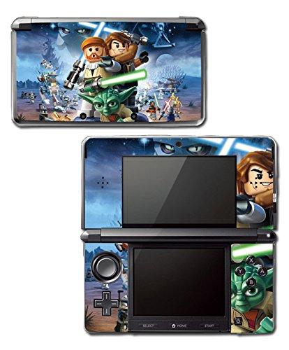 with Star Wars Nintendo DS Games design
