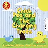 Chick Pea and the Changing Leaves, Linda Cole Design Ltd., 0764165933