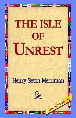 Read Online The Isle of Unrest ebook
