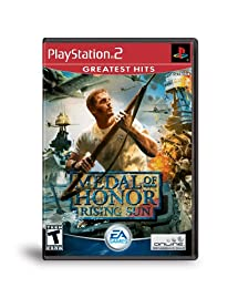 Medal of honor rising sun best control options