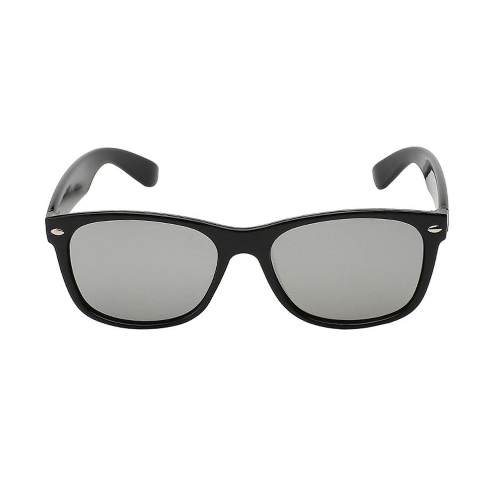 6e5184d705 ... para la nariz, no se oprime el puente de la nariz para que sea más  estable y cómodo de llevar. Estilo: cuadrado; Altura de la lente: 40 mm; ...