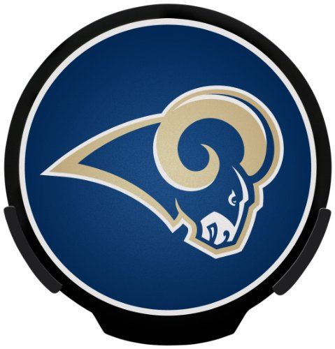 NFL St. Louis Rams LED Power Decal