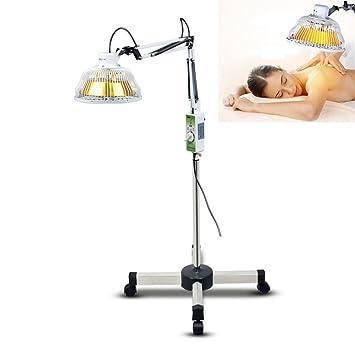 Loin Thérapie De Infrarouge Lumière Minérale Lampe Chaleur wuikPZXOT