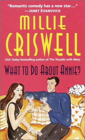 Download What to Do About Annie? pdf epub