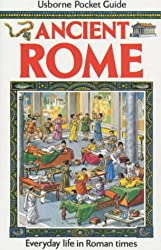 Pocket Guide to Ancient Rome (Usborne Everyday Life)