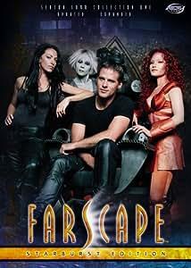 Farscape: Season 4, Collection 1 (Starburst Edition, vol.10)
