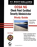 CCSA NG Check Point Certified Security Administrator, Justin Menga, 0782141153
