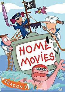 Home Movies:S3