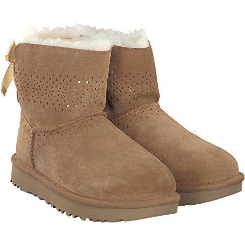 Dae Boots Chestnut UGG Navy Sunshine Perf gOfxAwq