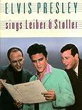 Elvis Presley Sings Leiber and Stoller, Hal Leonard Corporation Staff, 0793580757