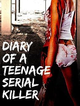 Diary of a Teenage Serial Killer by [Fox, Jem]