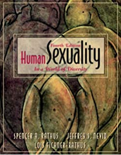 Human sexuality in a world of diversity 5th canadian edition ebook