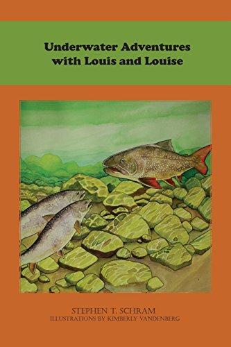 Underwater Adventures (Underwater Adventures with Louis and Louise)