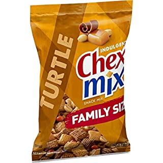 Chex Mix Indulgent Turtle Snack Mix 14 oz. Bag
