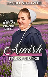 Amish Time Of Change by Rachel Stoltzfus ebook deal