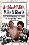 Archie and Edith, Mike and Gloria, Donna McCrohan, 0894805274