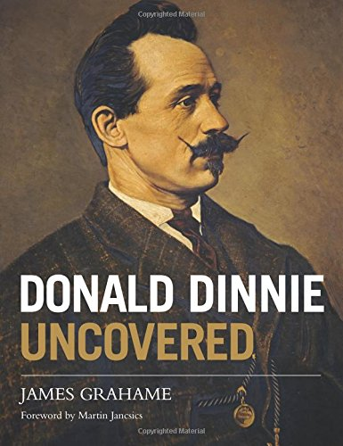 Donald Dinnie Uncovered PDF