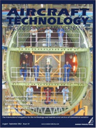 - Aircraft Technology Engineering & Maintenance
