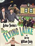 The Flying Latke, Arthur Yorinks, 0689825978