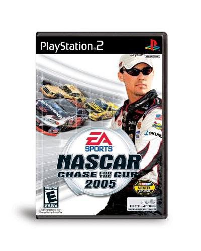 NASCAR 2005 Chase For the Cup - PlayStation - Ps2 2005