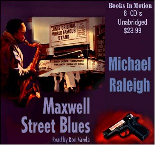 Maxwell Street Blues PDF