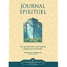 Journal Spirituel (French Spiritual Diary)