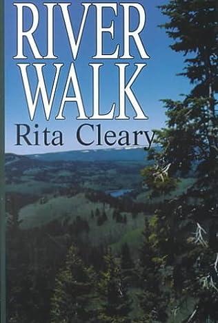 book cover of River Walk