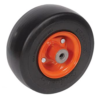 Amazon.com: b1co86 Asamblea Made de rueda para cortacésped ...