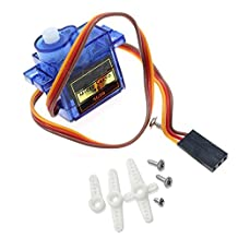 Phoneix SG90 Mini Micro Servo Motor for RC Helicopter Model Airplanes Steering Gear Micro Servo