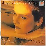 Image of Angelika Kirchschlager: Mahler - Korngold - Leider