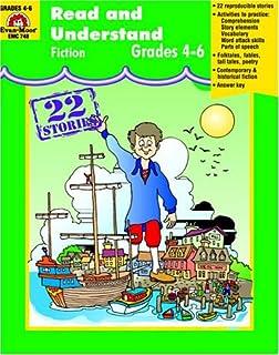 Read and Understand Myths & Legends, Grades 4-6: Evan Moor