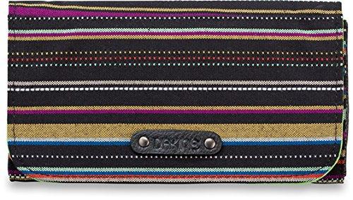 Dakine Womens Abigail 14S Wallet, Cotton Canvas