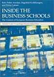 Inside the Business School, , 8763001136